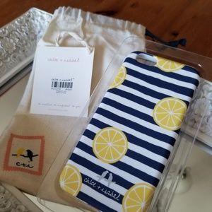 Limoncello iPhone 6/6s case